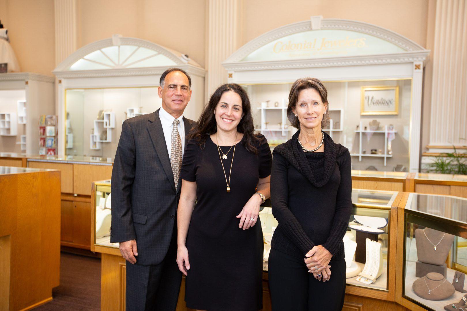 The Hurwitz Family